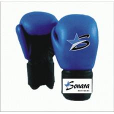 Боксерские перчатки SB-1004