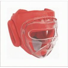 Шлем с маской для тренировок