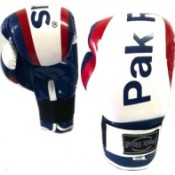 Перчатки боксерские тренировочные PR-PATRIOT