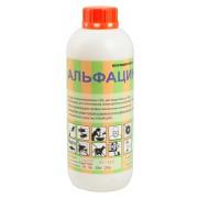 Альфацин