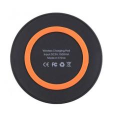 Универсальное беспроводное зарядное устройство - подушечка для мобильника