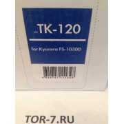 Тонер-туба Katun Kyocera TK-120