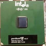 Процессор Intel Pentium 3 Socket 370