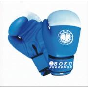 Боксерские перчатки SB-1003