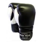 Перчатки боксерские тренировочные PR-12473