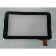 Сенсорный экран 7дюймов для DIGMA iDJ 7N SL - 003 186х111мм