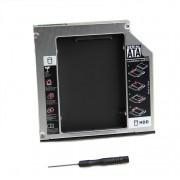 Кадди модуль + отвертка, 12,7 мм SATA to SATA HDD